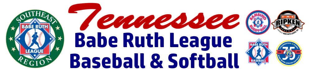 Tennessee Babe Ruth Baseball & Softball